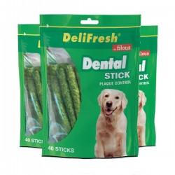 Friandises Dental stick pour chien