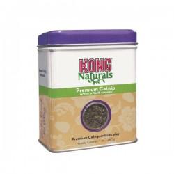 Boite d'herbe à chat Kong pour chat