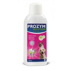 Prozim Solution anti-tartre RF2 pour chien et chat