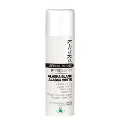 Spray blanchisseur Alaska White Khara pour chien