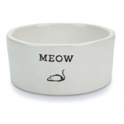 Gamelle Meow pour chat