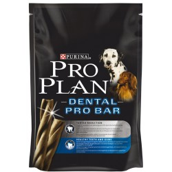 Biscuits Dental Pro Bar Proplan pour chien
