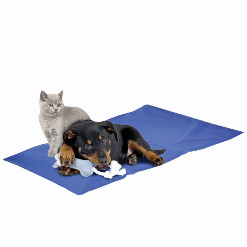 tapis rafraichissant pour chien et chat. Black Bedroom Furniture Sets. Home Design Ideas