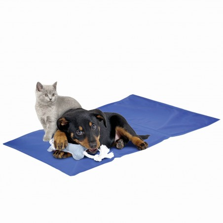 Tapis rafraichissant pour chien et chat
