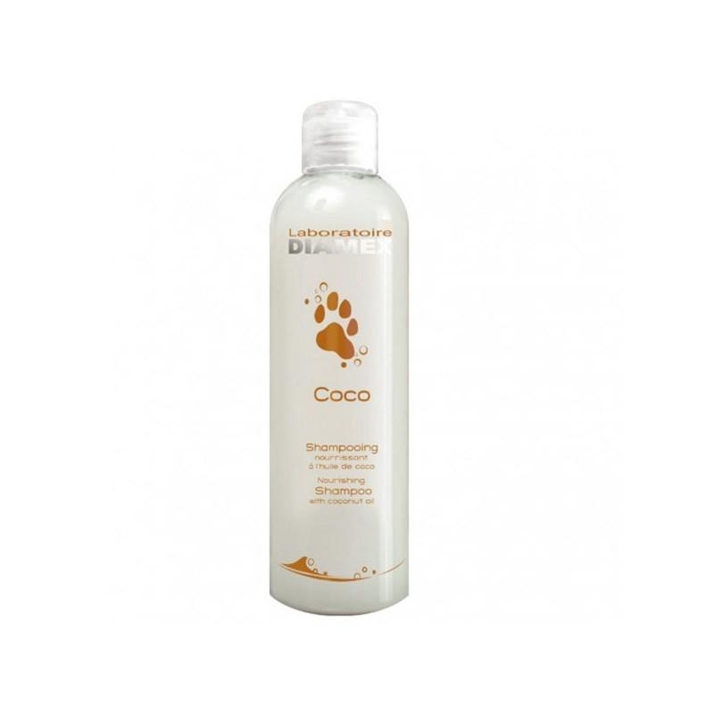 Shampooing coco Diamex pour chien