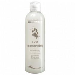 Shampooing lait d'Amandes Diamex pour chien