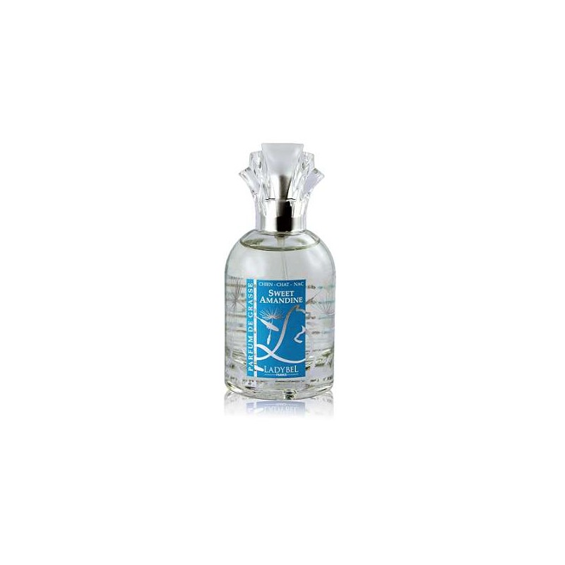 Parfum Sweet Odor Ladybel