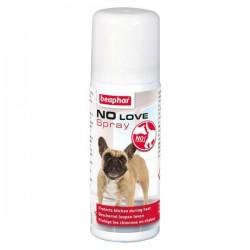 Spray No Love Beaphar pour chien