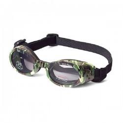 lunettes de soleil camouflage doggles pour chien