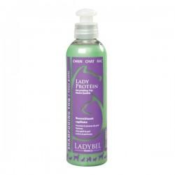 Shampooing Lady Protéin Ladybel pour chien