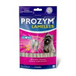 Prozim lamelles anti-tartre pour chien