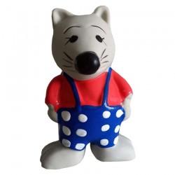 Jouet souris Little Stuart pour chien