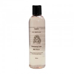 Shampooing Puppy Boo-Tella texturisant pour chien