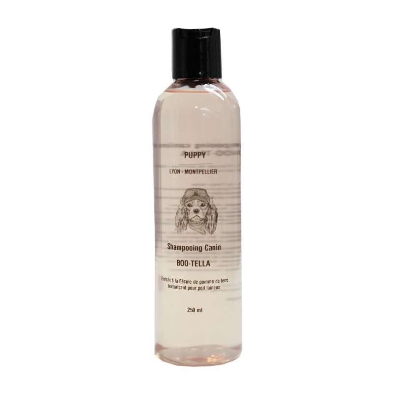 Shampooing Puppy Bootella texturisant pour chien