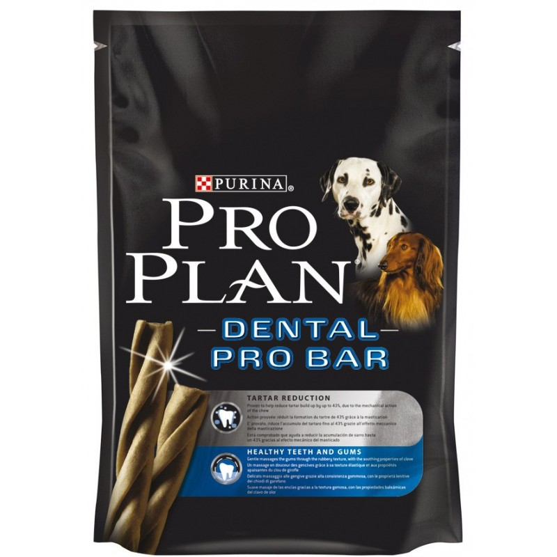 Biscuits Proplan