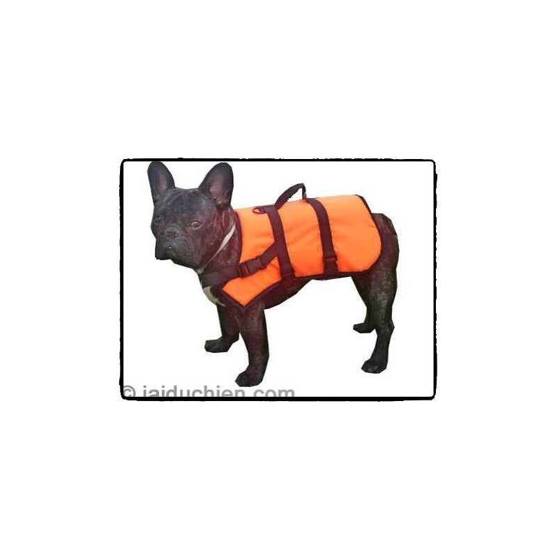 Giletde sauvetage pour chien